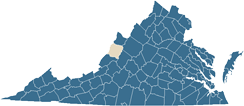 State of Virginia